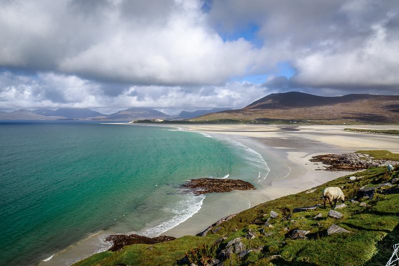 Seilabost Beach – Harris