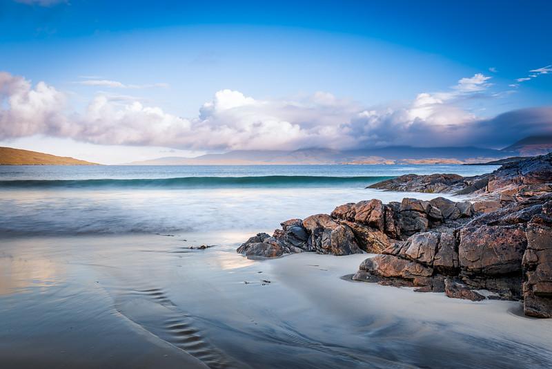 Luskentyre Beach – Harris