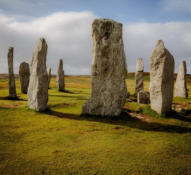 Callanish Standing Stones – Lewis