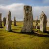 Calanish Standing Stones – Lewis
