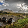 Sligachan Bridge – Island of Skye