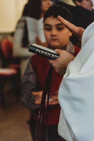 1007 Fr  Heffernan LatinMass baptism