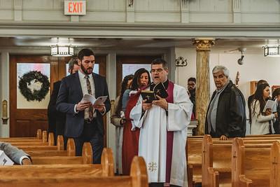 1062 Fr  Heffernan LatinMass baptism