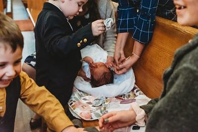 0974 Fr  Heffernan LatinMass baptism