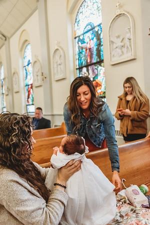 0982 Fr  Heffernan LatinMass baptism