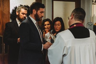 1013 Fr  Heffernan LatinMass baptism