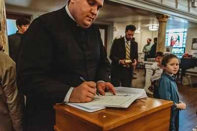 0994 Fr  Heffernan LatinMass baptism