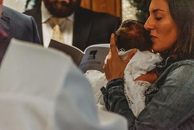 1045 Fr  Heffernan LatinMass baptism