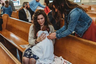 0979 Fr  Heffernan LatinMass baptism