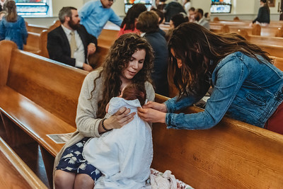 0980 Fr  Heffernan LatinMass baptism
