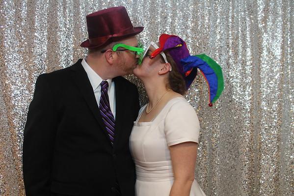 Heffernan Wedding