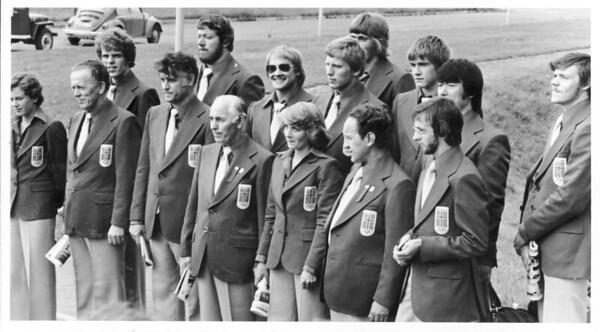 1972 - Ólympíuleikar Montreal