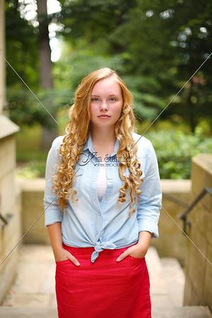 Heidi's Senior Pictures