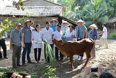 Vietnam Field Visit 2016