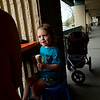 """Coppen Winer, 3, licks ice cream off her lips, while out with her mother at Heifer and the Hen in Boulder.  <br /> More photos:  <a href=""""http://www.dailycamera.com"""">http://www.dailycamera.com</a><br /> Autumn Parry/Staff Photographer<br /> May 5, 2016"""
