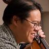 Andrew Mark, Cello