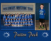 Memory Mate Wrestling 2016 Paition Peck
