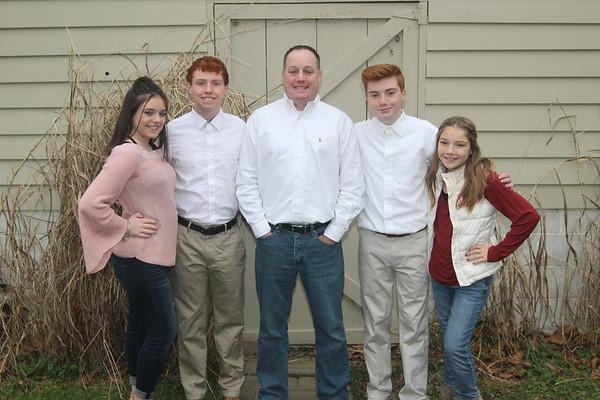 Heinecke extended family
