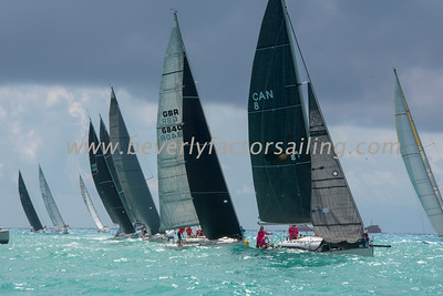 Heineken Regatta 2018 - Race Day 3_1998