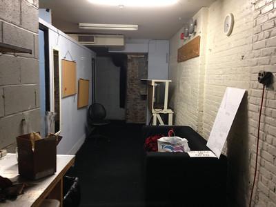 Minettalane theatre