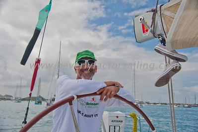 Heineken Regatta 2011 Smile and Wave Crew