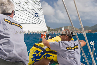 Heineken Regatta 2012_Day 2_Ormeau_St  BarthSailRacing_1004