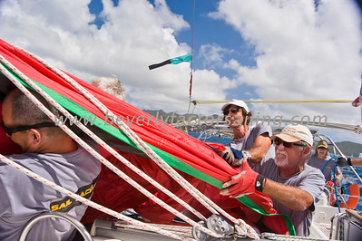 Heineken Regatta 2012_Day 2_Ormeau_St  BarthSailRacing_1058