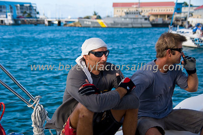Heineken Regatta 2012_Day 2_Ormeau_St  BarthSailRacing_0850