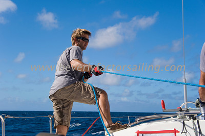 Heineken Regatta 2012_Day 2_Ormeau_St  BarthSailRacing_0877