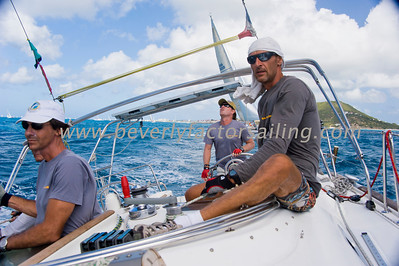 Heineken Regatta 2012_Day 2_Ormeau_St  BarthSailRacing_0992