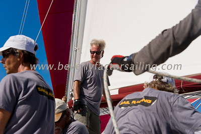 Heineken Regatta 2012_Day 2_Ormeau_St  BarthSailRacing_0878