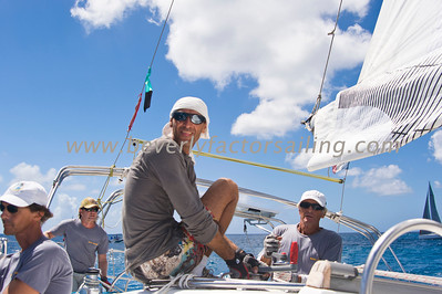 Heineken Regatta 2012_Day 2_Ormeau_St  BarthSailRacing_1141