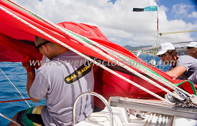 Heineken Regatta 2012_Day 2_Ormeau_St  BarthSailRacing_1057