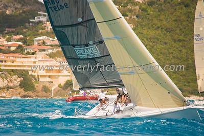 Heineken Regatta 2012_Commodore's Cup_El Ocaso_1732
