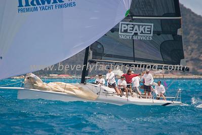 Heineken Regatta 2012_Commodore's Cup_El Ocaso_1745