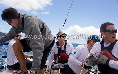 Heineken Regatta 2012_Commodore's Cup_El Ocaso_1811