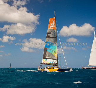 RACE BOATS shot from Cuba Libre -Day 1