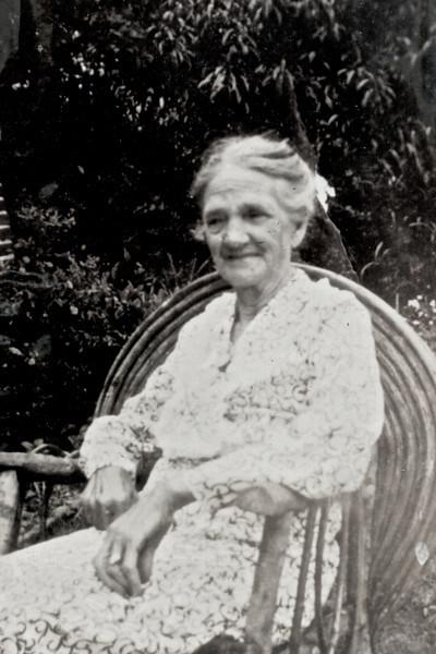 William Lewis and Lillie Farrar Pledger Family