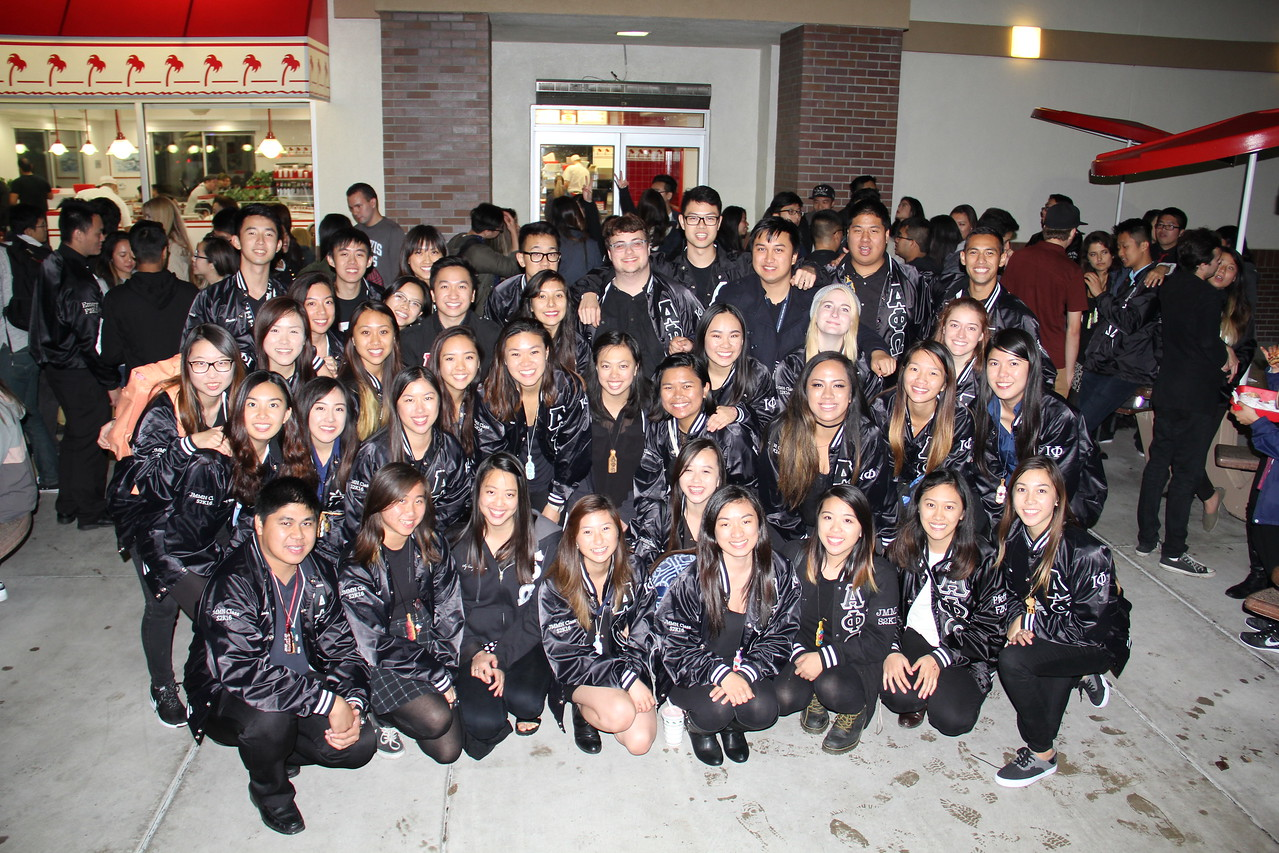 APO at post-initiation In-n-Out