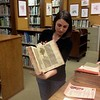Library Orientation for Atlas Obscura, 2012
