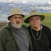 Barbara and Roland Pitschel, 2007