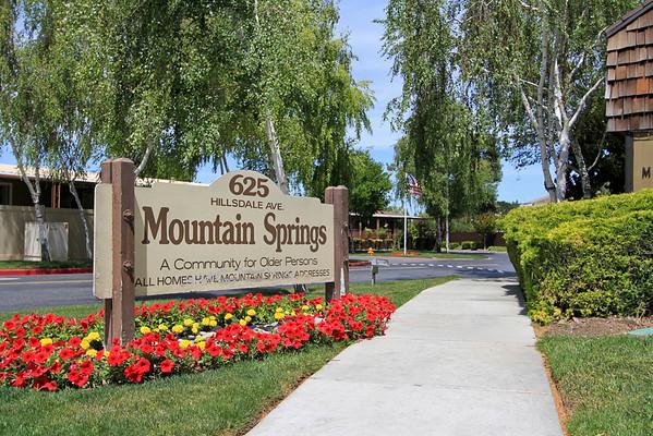 146 Mountain Springs Dr, San Jose