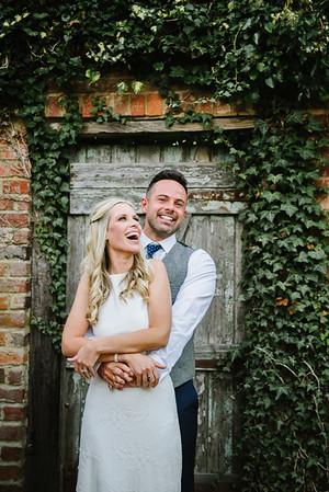 Helen and Jordan - wedding
