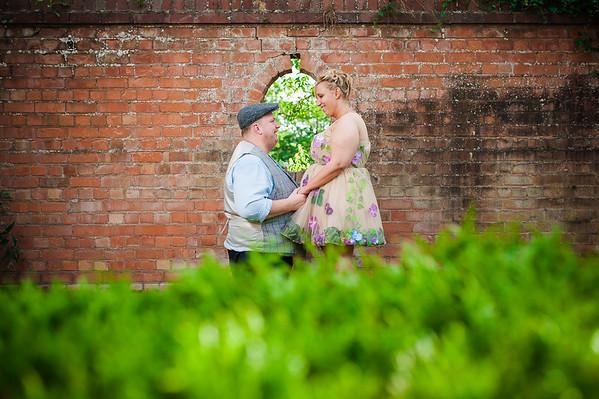 Helen and Liam Wedding