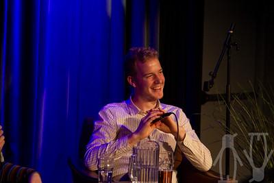 Carl Martin Eggesbø