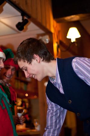 CMH Bugaboos Christmas 2009-38