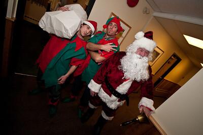 CMH Bugaboos Christmas 2009-35