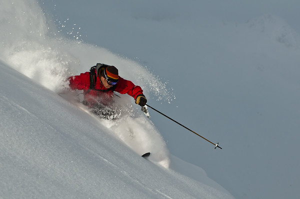 Best Of Heli-Skiing