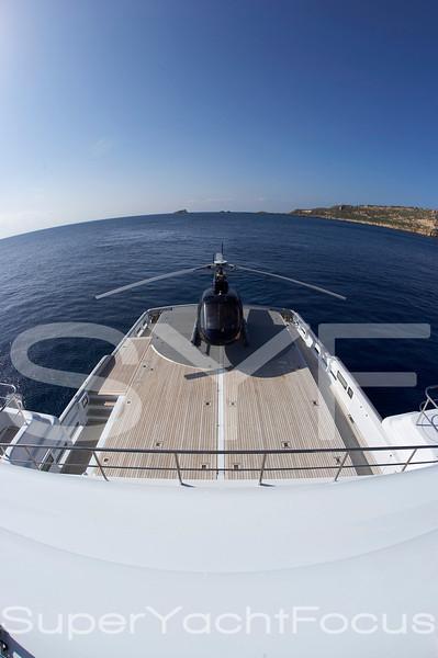 Yacht T6