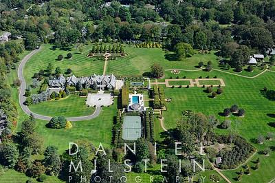 Greenwich CT aerial photo - MilsteinPhoto.com - DMPhotography.com